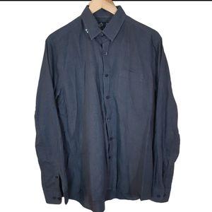 1903 Forsyth of Canada blk&grey light shirt